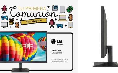 ¿Dónde encontrar el mejor precio en un monitor de 27 pulgadas?